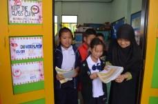Schule in Nordthailand