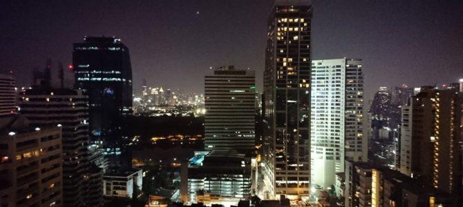24 h in Bangkok