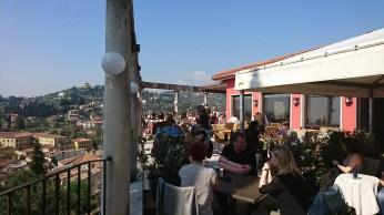 Tolle Bar/Restaurant