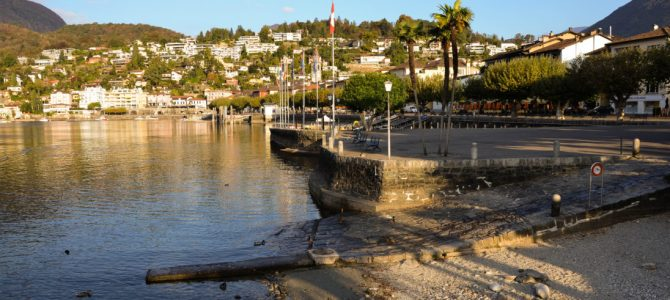Ascona und Umgebung