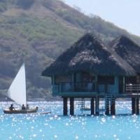 Polinésia Francesa - planejando a viagem, onde ficar e comer