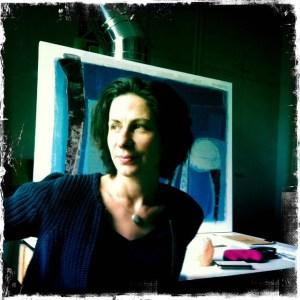 Sylvie Brun - artiste peintre