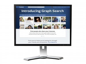 Graph search: To Facebook προκαλεί την Google