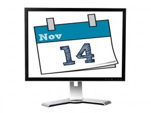 Σαν Σήμερα, 14 Νοεμβρίου