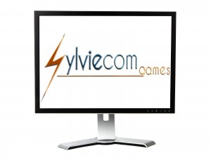 Games Portal games.sylviecom.com