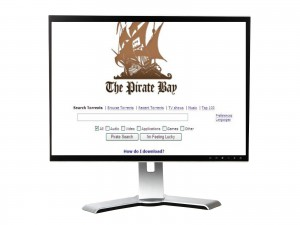 Συνελήφθη στέλεχος του Pirate Bay