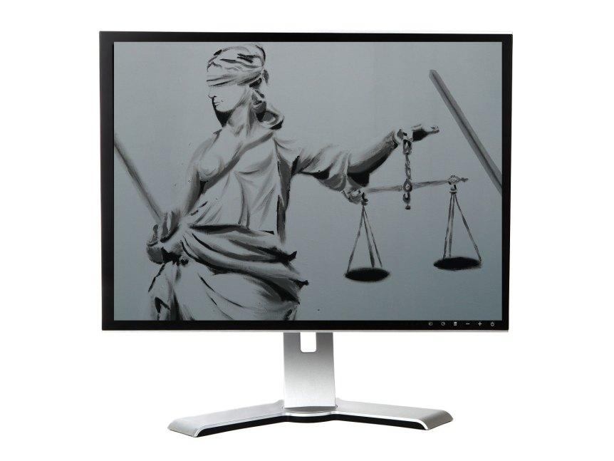 Δίκαιο και Internet 2009 Μέρος 4 4