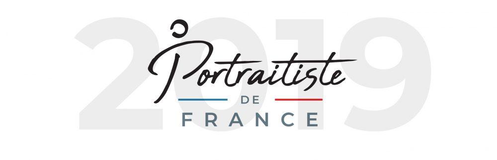 Portraitiste de france 2019