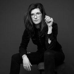 Sylvie Châtelais par le Studio Cabrelli