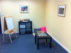 Montessori accueil