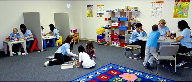 Montessori enfants différents