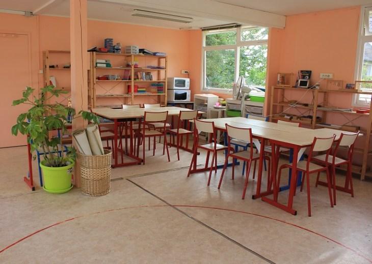 Montessori primaire