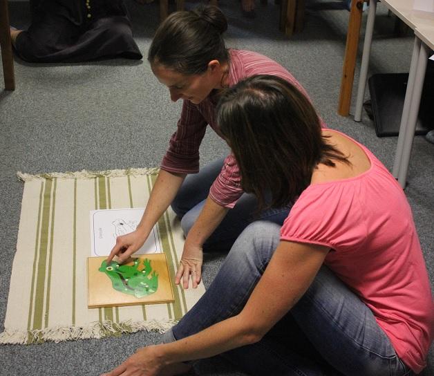 Montessori - culture