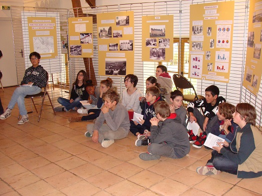 Montessori histoire