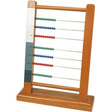 Montessori numération.