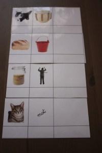 Montessori logique