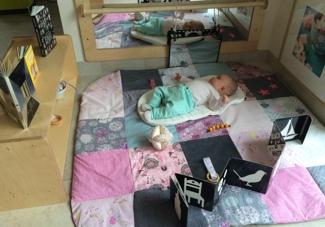Montessori environnement adapté