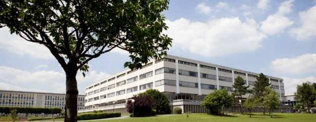 Visite à l'Ecole Centrale Paris pour assister à des oraux et donner notre avis.