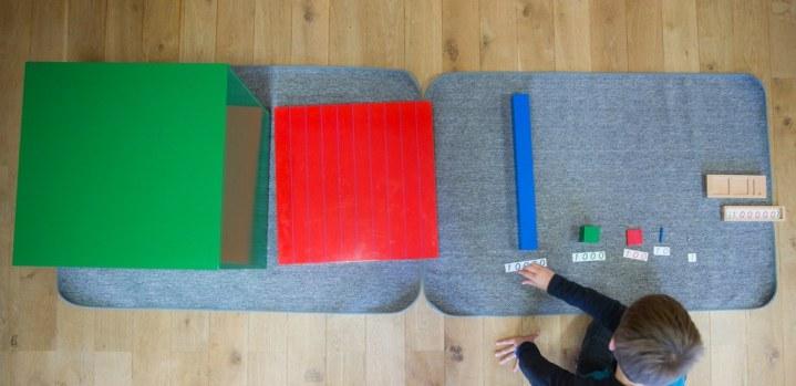 Nos futures dates pour les formations Montessori pour les enfants de 6 à 10 ans