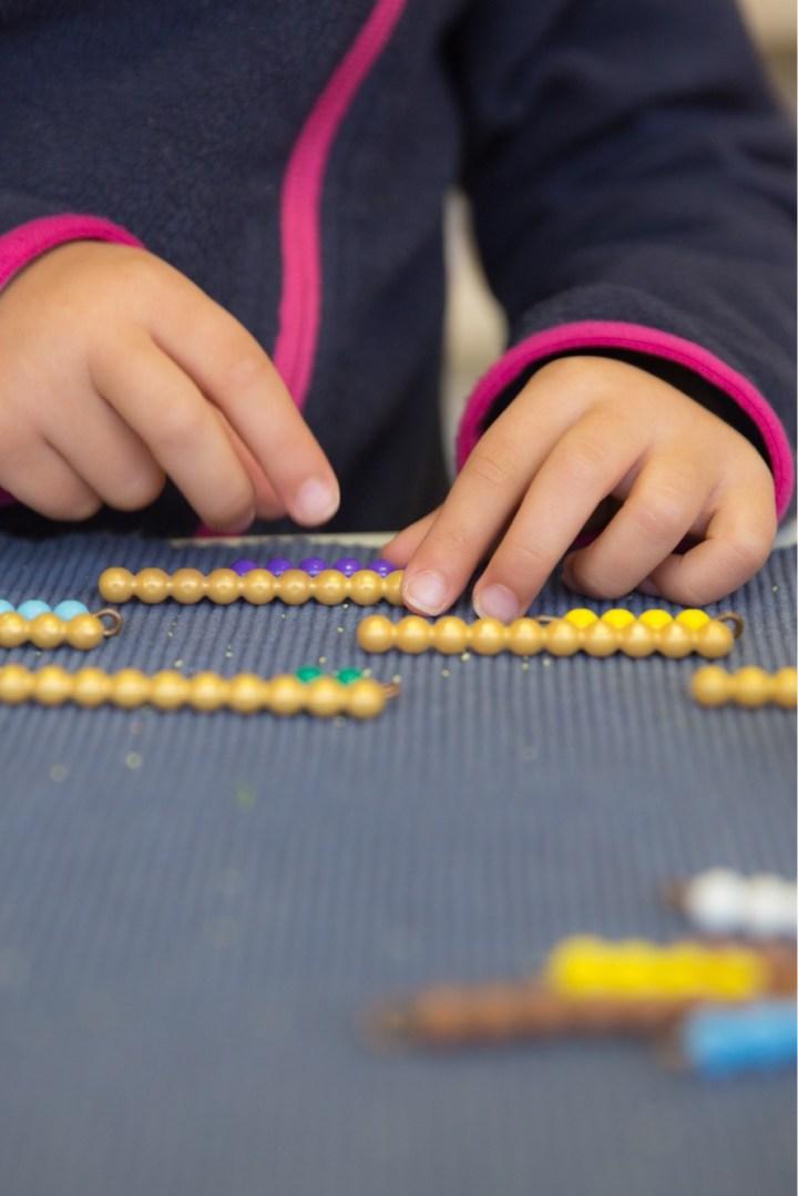 Nos futures dates de formations Montessori pour les 3 à 6 ans