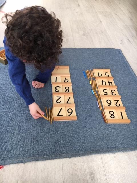 L'Education Nationale peut reconnaître les bienfaits de la pédagogie Montessori