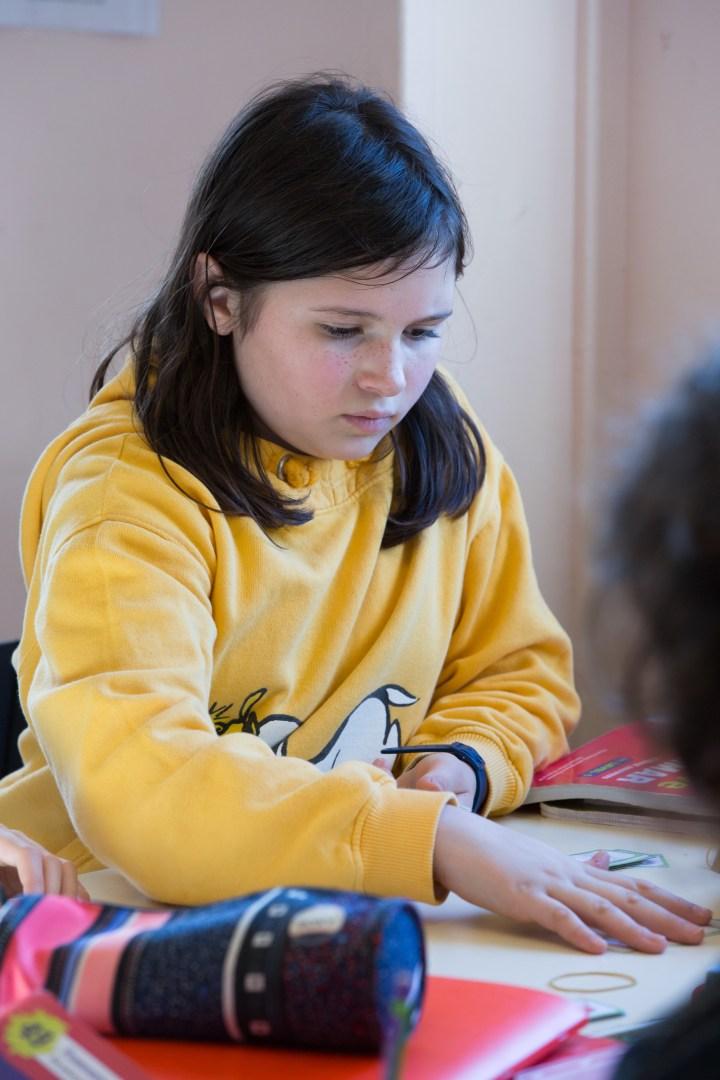Nouvel épisode sur le collège Montessori