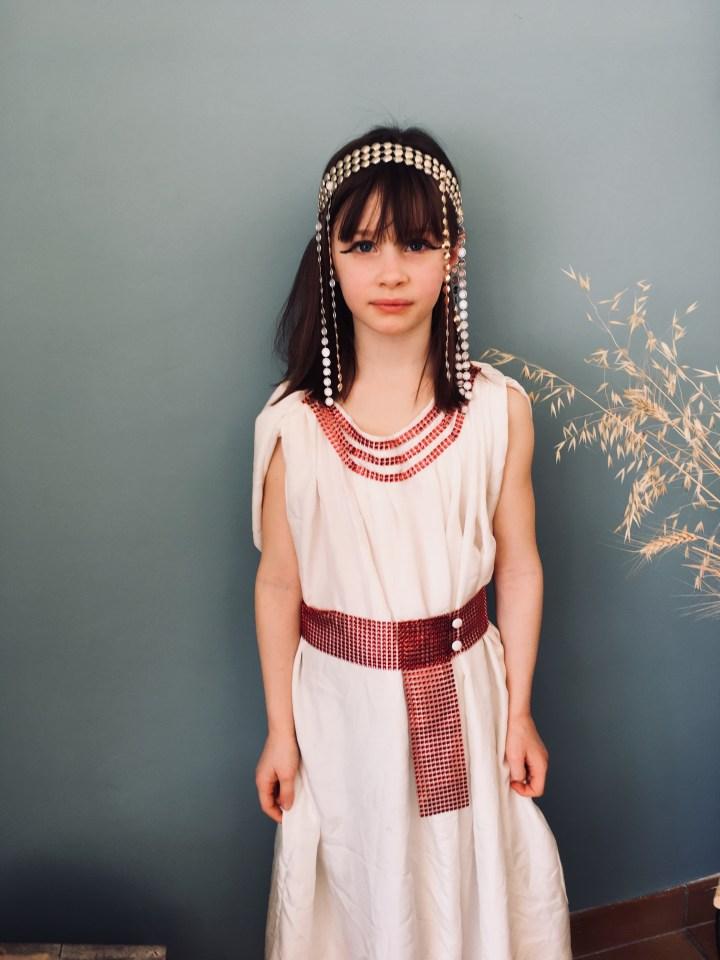 Episode de l'Egypte Antique – Episode 7 et fin