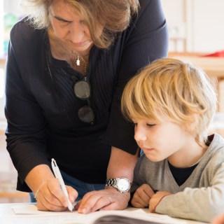 Une nouvelle école Montessori Athéna