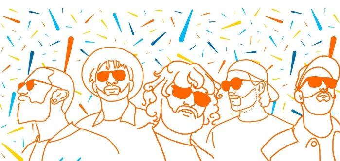 SOCIÉTÉ RICARD LIVE MUSIC LES 30 ANS !
