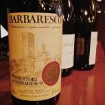 Un vin voluptueux