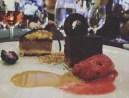 Desserts - tout en finesse et en élégance