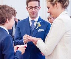 mariage ceremonie mairie maries bague