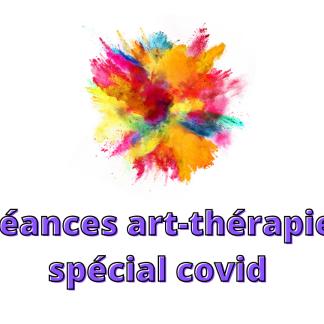 Spécial covid Art-thérapie