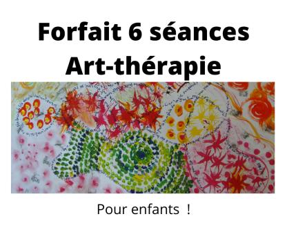 forfait art-thérapie