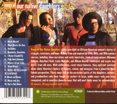 native daughters 2