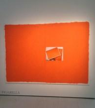 Sans titre, 2009 - Digigraphie et acrylique sur aluminium - présenté par Anne Barrault