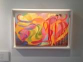 Henry Valensi, Du futurisme au Musicalisme, galerie le Minotaure