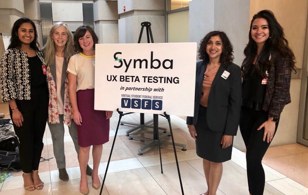 Symba to Beta Test Platform with the United States Department of State