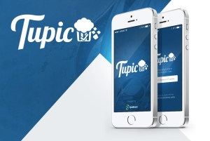 Tupic App