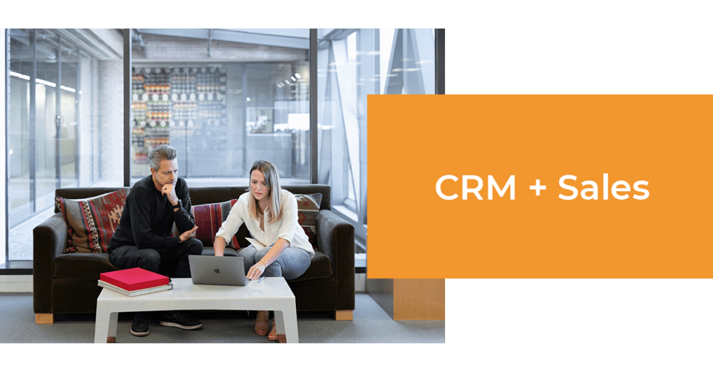 Automation Tools for CRM + Sales