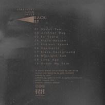 SM028 // Dub Resort - BACK87 / Album