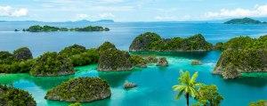 Raja Ampat, Indonesia, Scuba Diving