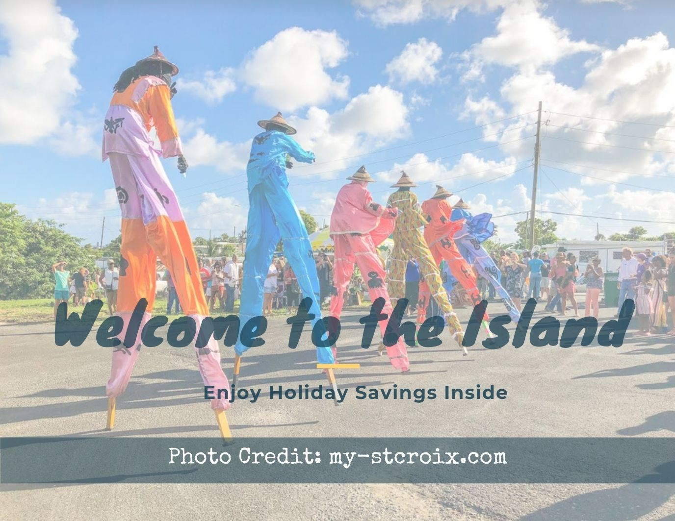 St. Croix Welcome Pack Cover