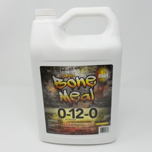 Liquid Bone Meal 1 Gallon