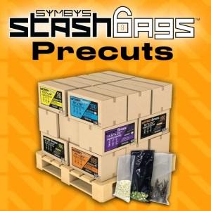 Pre-Cut Vacuum Seal Bags