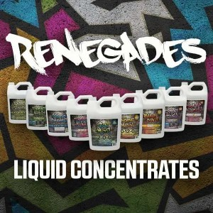 RENEGADES Fertilizer