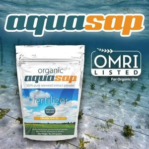 AQUASAP Fertilizer Products