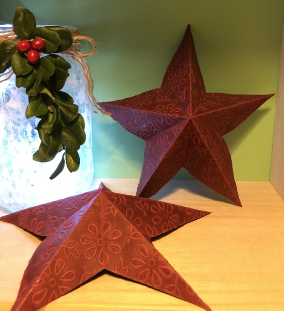 Papir stjerne