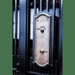 LU/LA elevator call station