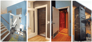 Wheelchair Accessible Elevator Options